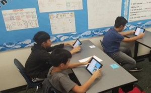 Lake Students Succeed with STEAM - article thumnail image