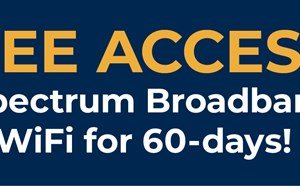 Spectrum Offering Free Internet for 60 days - article thumnail image