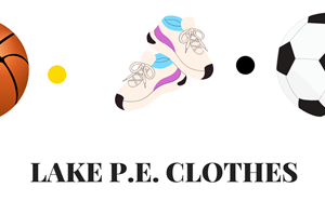 Lake PE Clothes - article thumnail image